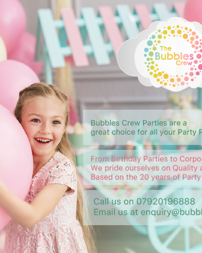 Children's Party Planners in London