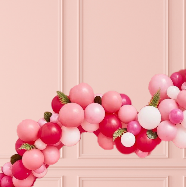 Balloon Garland Arch Delivery London