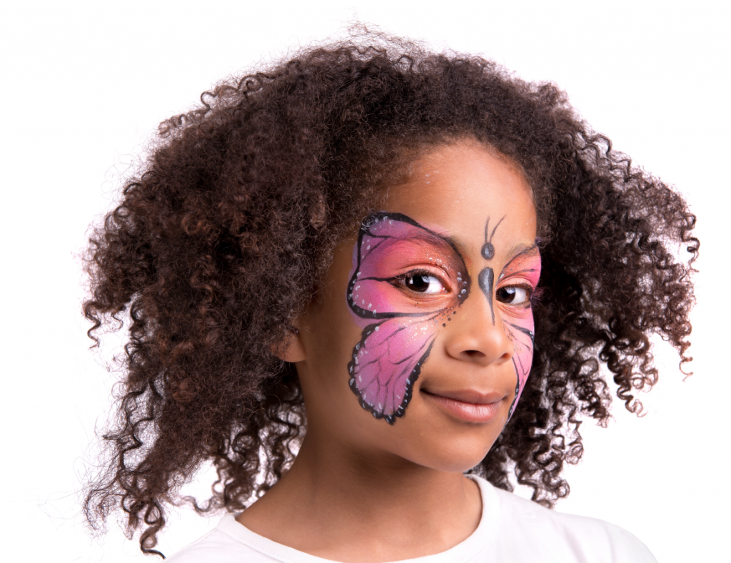Face Painters in London Hire