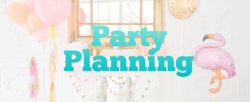 Children's Party Planners
