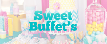 Sweet Buffet
