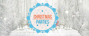 Children's Christmas Parties