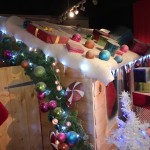Grotto Hire UK