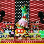 Disney Birthday Party Theme