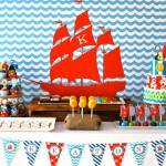 Boys Party Theme Ideas