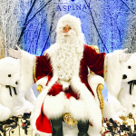 Luxury Santa Hire