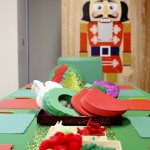 The Nutcracker Craft Workshop