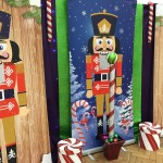 The Nutcracker Theme