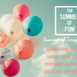 Summer of Fun – Parties and Events