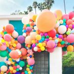 organic-colour-balloon-decoration