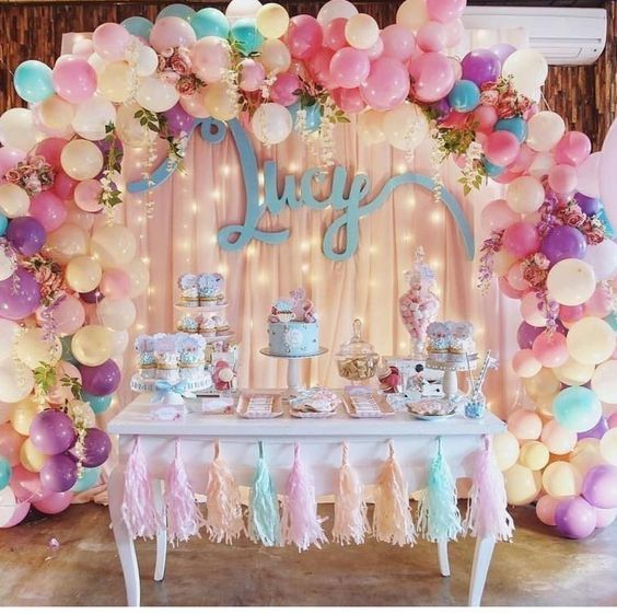 Luxury Children's Party Planners London