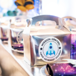 SPace Lunch Boxes
