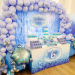 Frozen Birthday Party Planners London
