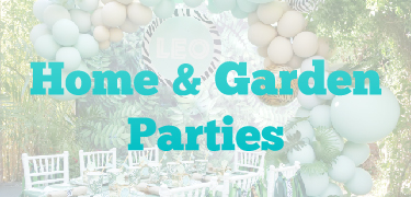Party Planning at Home