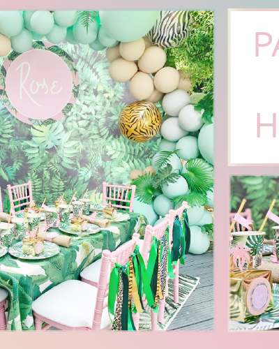 Party at Home London Party Planners