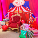 Grotto Hire London UK